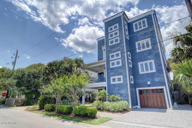 818 Schloss Street, Wrightsville Beach, NC 28480 (MLS #100068281) :: RE/MAX Essential