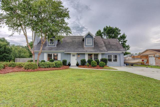 513 Kelly Road, Wilmington, NC 28409 (MLS #100068284) :: Century 21 Sweyer & Associates