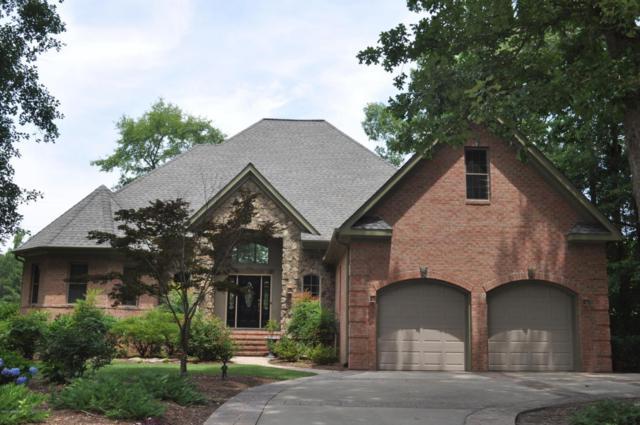 214 Legacy Woods Drive, Wallace, NC 28466 (MLS #100068300) :: Century 21 Sweyer & Associates