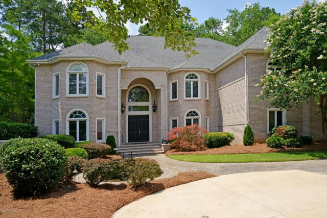 512 Chesapeake Place, Greenville, NC 27858 (MLS #100068326) :: Carolina Elite Properties LHR