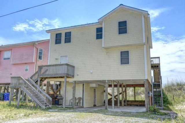 346 Seashore Drive, North Topsail Beach, NC 28460 (MLS #100068338) :: Century 21 Sweyer & Associates