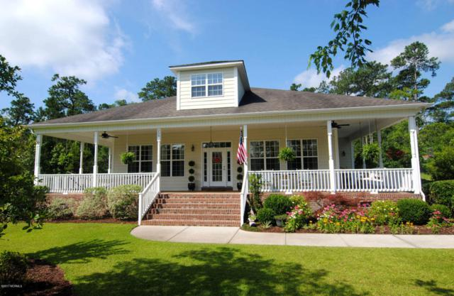 208 Headwaters Drive, Hampstead, NC 28443 (MLS #100068371) :: Century 21 Sweyer & Associates