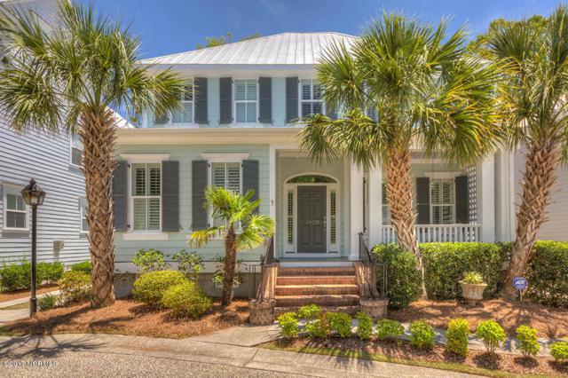 1809 Barkley Avenue, Wilmington, NC 28403 (MLS #100068390) :: Century 21 Sweyer & Associates