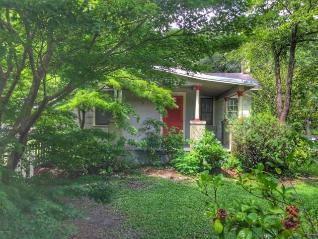 4019 Wrightsville Avenue, Wilmington, NC 28403 (MLS #100068414) :: Century 21 Sweyer & Associates