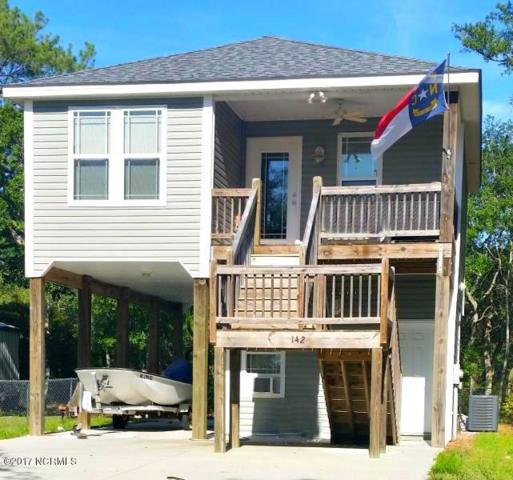 142 NE 72nd Street, Oak Island, NC 28465 (MLS #100068444) :: Century 21 Sweyer & Associates