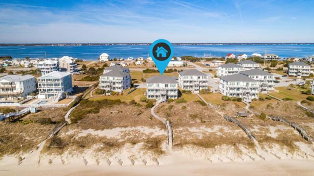 2907 Pointe West Drive A1, Emerald Isle, NC 28594 (MLS #100068537) :: Courtney Carter Homes