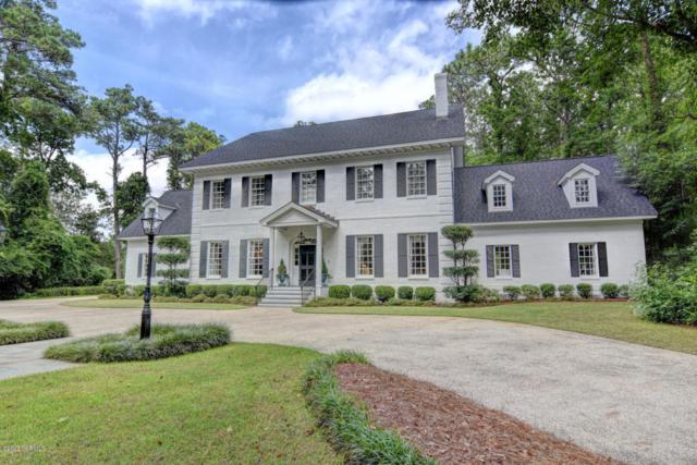 1833 S Churchill Drive, Wilmington, NC 28403 (MLS #100068831) :: Century 21 Sweyer & Associates