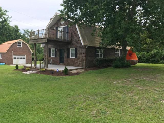 310 Bond Lane, Sneads Ferry, NC 28460 (MLS #100068860) :: Century 21 Sweyer & Associates