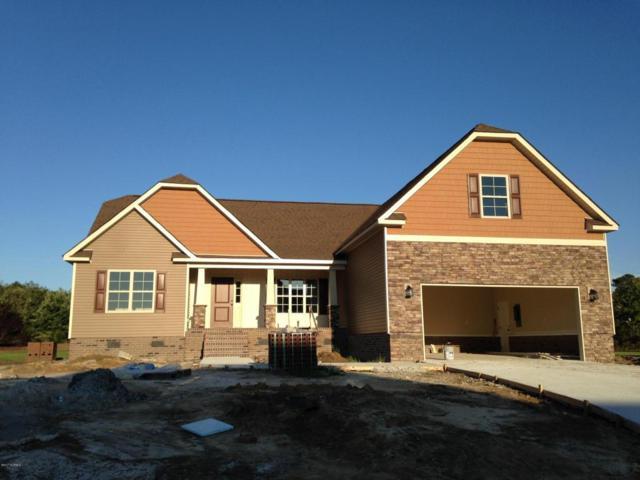 2822 Autumn  Blaze Court, Greenville, NC 27858 (MLS #100068863) :: Century 21 Sweyer & Associates