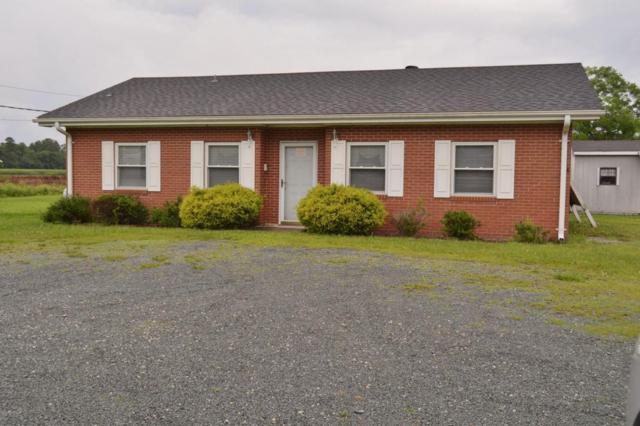 1411 Us Hwy 117 S, Burgaw, NC 28425 (MLS #100068949) :: Century 21 Sweyer & Associates