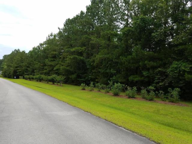 102 Cummins Creek Road, Beaufort, NC 28516 (MLS #100069136) :: Century 21 Sweyer & Associates
