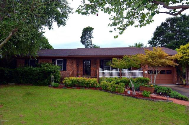 1117 Sidney Drive, Wilmington, NC 28405 (MLS #100069190) :: Century 21 Sweyer & Associates
