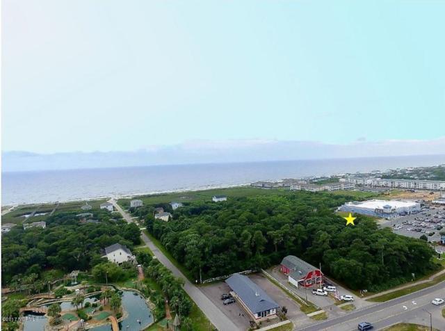 104 SE 61st Street, Oak Island, NC 28465 (MLS #100069343) :: Century 21 Sweyer & Associates