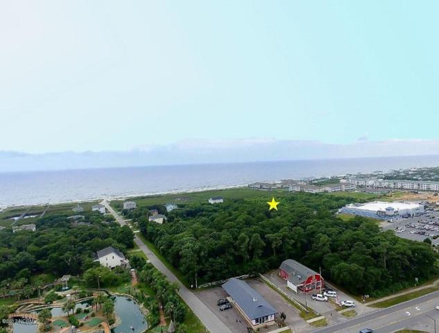 110 SE 61st Street, Oak Island, NC 28465 (MLS #100069348) :: Century 21 Sweyer & Associates
