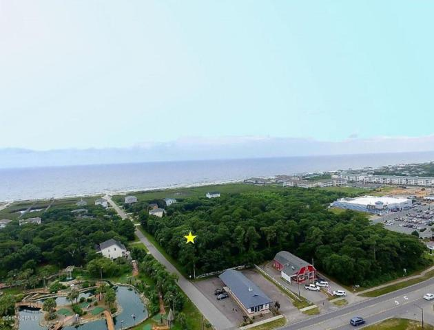 105 SE 63rd Street, Oak Island, NC 28465 (MLS #100069355) :: Century 21 Sweyer & Associates