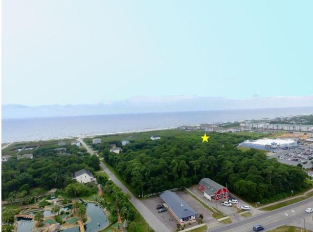 108 SE 61st Street, Oak Island, NC 28465 (MLS #100069365) :: Century 21 Sweyer & Associates