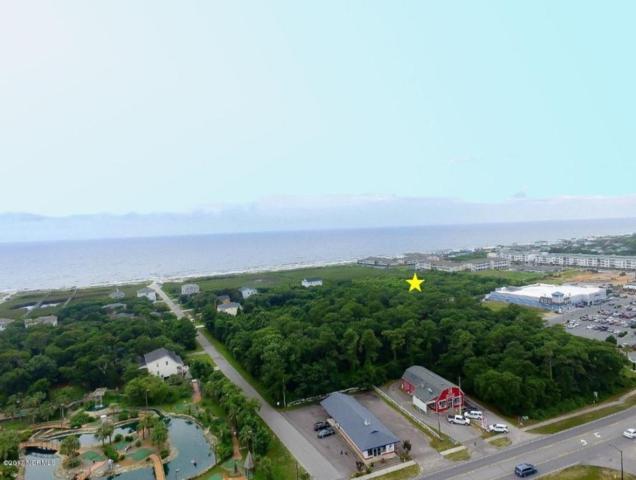 112 SE 61st Street, Oak Island, NC 28465 (MLS #100069371) :: Century 21 Sweyer & Associates