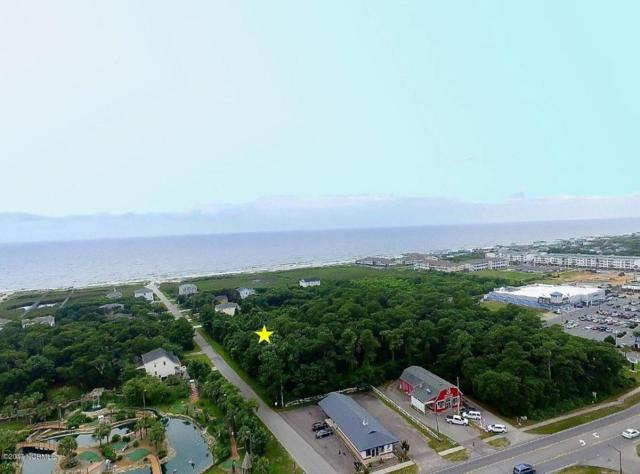 107 SE 63rd Street, Oak Island, NC 28465 (MLS #100069373) :: Century 21 Sweyer & Associates