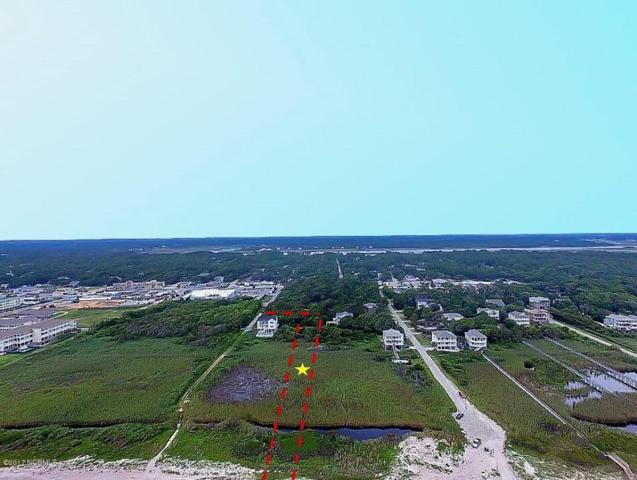 118 SE 61st Street, Oak Island, NC 28465 (MLS #100069382) :: Century 21 Sweyer & Associates