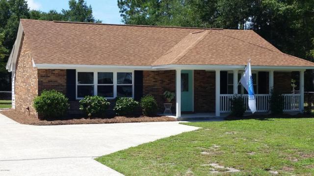 217 E 11th Street, Southport, NC 28461 (MLS #100069644) :: Century 21 Sweyer & Associates