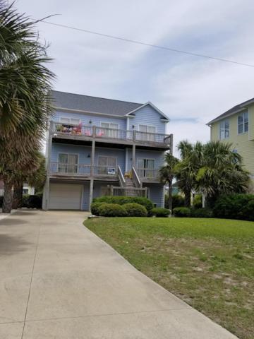 103 Asbury Avenue, Atlantic Beach, NC 28512 (MLS #100069771) :: Coldwell Banker Sea Coast Advantage