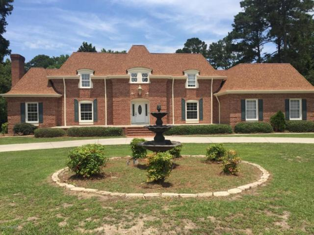 203 Inverness Road, Clinton, NC 28328 (MLS #100069875) :: The Keith Beatty Team