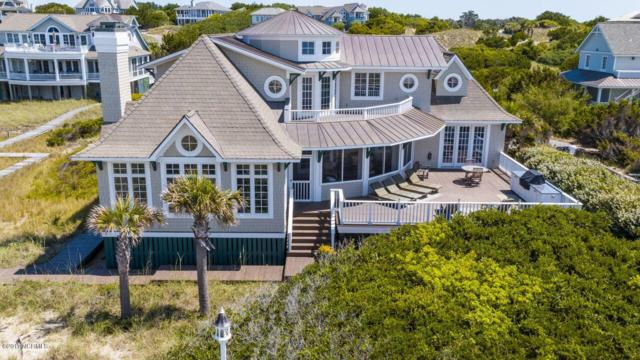 6 Inverness Court, Bald Head Island, NC 28461 (MLS #100069916) :: Coldwell Banker Sea Coast Advantage