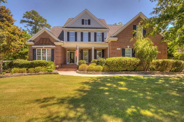 327 Marsh Oaks Drive, Wilmington, NC 28411 (MLS #100070411) :: David Cummings Real Estate Team