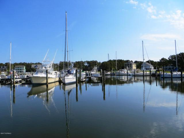 409 Island Drive #45, Beaufort, NC 28516 (MLS #100070423) :: Coldwell Banker Sea Coast Advantage