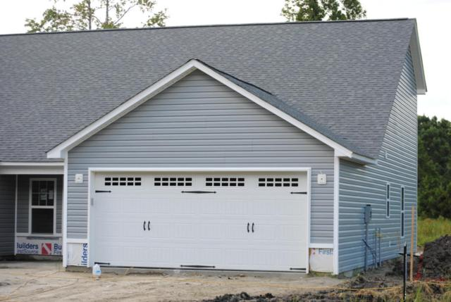 105 Catfish Court, New Bern, NC 28562 (MLS #100070581) :: Century 21 Sweyer & Associates