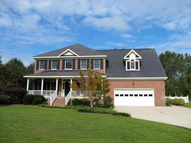 1142 Eaglechase Lane, Greenville, NC 27858 (MLS #100070610) :: Century 21 Sweyer & Associates