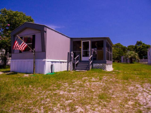 677 Sandy Bluff Drive SW, Supply, NC 28462 (MLS #100070619) :: Century 21 Sweyer & Associates