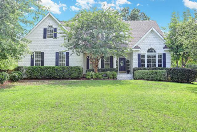 312 Marsh Oaks Drive, Wilmington, NC 28411 (MLS #100070665) :: Century 21 Sweyer & Associates