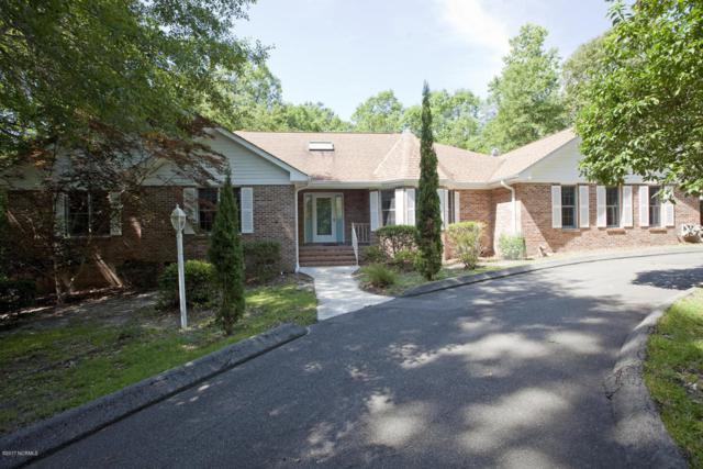 208 Creekview Drive, Hampstead, NC 28443 (MLS #100070699) :: Century 21 Sweyer & Associates