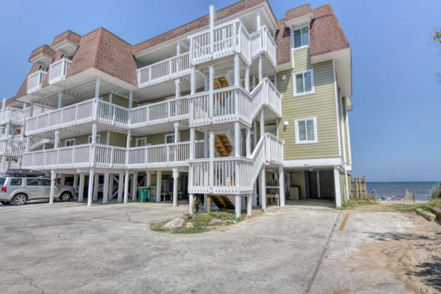 1100 Fort Fisher Boulevard S #2123, Kure Beach, NC 28449 (MLS #100070748) :: Century 21 Sweyer & Associates