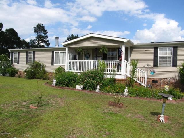 231 Hearthside Drive, Rocky Point, NC 28457 (MLS #100070786) :: Century 21 Sweyer & Associates