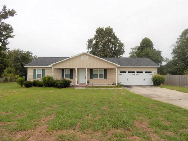 104 Eagle Ridge Drive, Beulaville, NC 28518 (MLS #100070918) :: Century 21 Sweyer & Associates