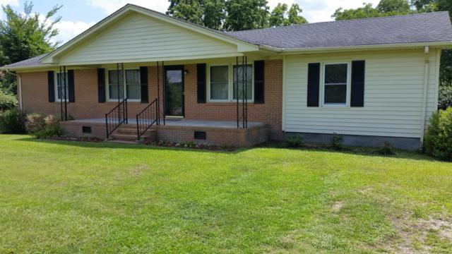 6911 Stantonsburg Road, Farmville, NC 27828 (MLS #100070983) :: Century 21 Sweyer & Associates