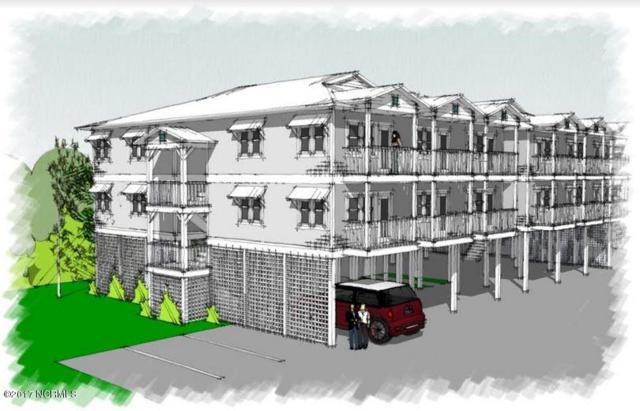 704 E Moore Street #107, Southport, NC 28461 (MLS #100071027) :: Century 21 Sweyer & Associates