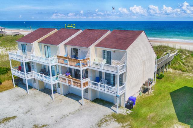 1442 New River Inlet Road, North Topsail Beach, NC 28460 (MLS #100071299) :: Century 21 Sweyer & Associates