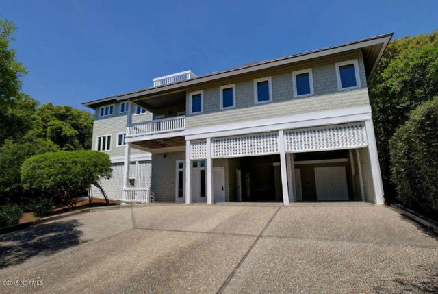 281 Beach Road N, Wilmington, NC 28411 (MLS #100071321) :: Vance Young and Associates