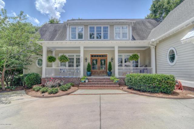 332 Folly Island Court, Wilmington, NC 28411 (MLS #100071638) :: David Cummings Real Estate Team