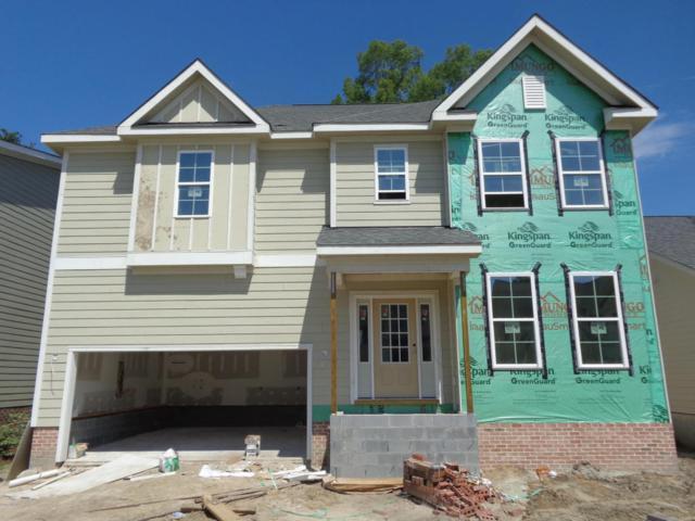 623 Belhaven Drive, Wilmington, NC 28411 (MLS #100071702) :: David Cummings Real Estate Team