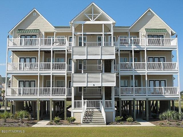 5 Jan Street E, Ocean Isle Beach, NC 28469 (MLS #100071739) :: Berkshire Hathaway HomeServices Prime Properties