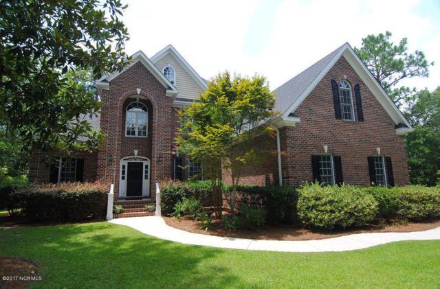 6612 Cove Point Drive, Wilmington, NC 28409 (MLS #100071792) :: Century 21 Sweyer & Associates