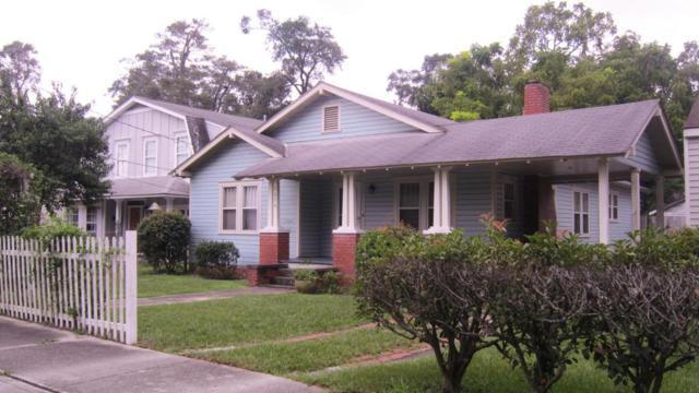 2026 Jackson Street, Wilmington, NC 28401 (MLS #100072058) :: Century 21 Sweyer & Associates