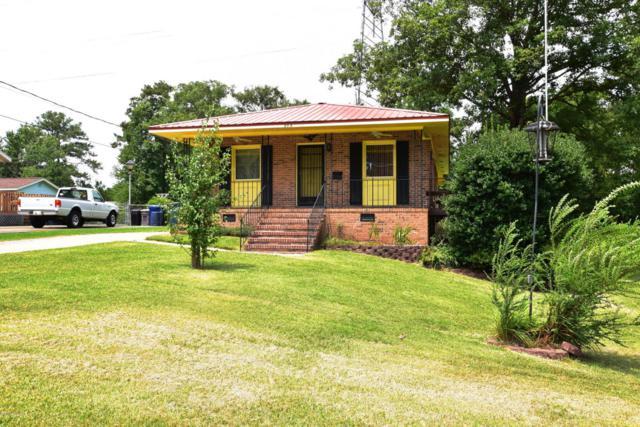 205 Puller Drive, Jacksonville, NC 28540 (MLS #100072068) :: Century 21 Sweyer & Associates