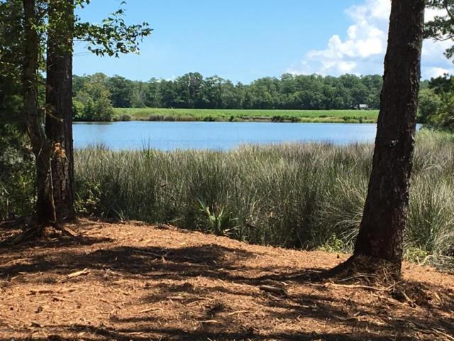 671 Plantation Parkway, Oriental, NC 28571 (MLS #100072123) :: Century 21 Sweyer & Associates
