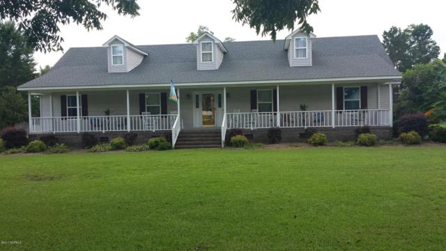 134 Summer Lane, Whiteville, NC 28472 (MLS #100072209) :: Century 21 Sweyer & Associates