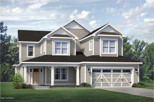 43 Viona Lane, Hampstead, NC 28443 (MLS #100072221) :: Century 21 Sweyer & Associates